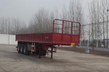 梁山宇翔10.5米32.5吨3轴栏板半挂车(YXM9402)