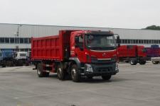 乘龙前四后四自卸车国五185马力(LZ3210M3CB)