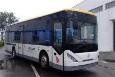 北方牌BFC6109G0D5J型城市客车图片