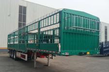 新宏東13米33噸3軸倉柵式運輸半掛車(LHD9400CCYE)