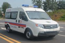 多士星牌JHW5040XJHE型救护车 185-7135-9776孔经理