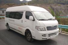 10-17座威麟SQR6603H6D轻型客车