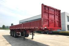 蒙凯10.5米32.8吨3轴自卸半挂车(MK9400Z1)