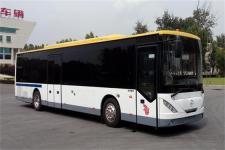 北方牌BFC6129G0D5J型城市客车图片