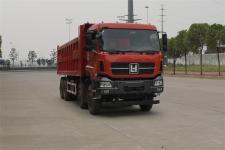 凌河前四后八自卸车国五271马力(LH3310P1)