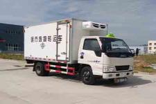 江鈴國五4米2醫療廢物轉運車價格