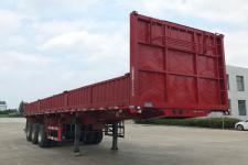 蒙凯10.5米32.8吨3轴自卸半挂车(MK9400Z2)