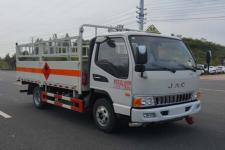 JHW5070TQPH气瓶运输车