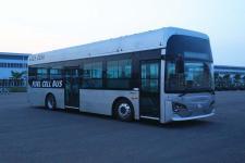 11米|19-31座飞驰燃料电池城市客车(FSQ6110FCEVG1)