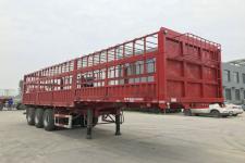 蒙凯10.5米31.9吨3轴仓栅式运输半挂车(MK9400CCYZ1GD)