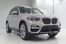4.7米|5座宝马多用途乘用车(BMW6475EX)