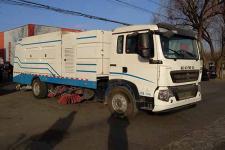 QDZ5180TXSZHT5GE1洗扫车