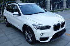 4.6米|5座宝马多用途乘用车(BMW6462MS(BMWX1))