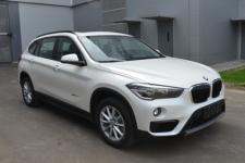 4.6米|5座宝马多用途乘用车(BMW6462NS(BMWX1))