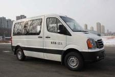 10-12座黄海DD6535AM轻型客车