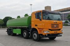 楚胜牌CSC5312ZWXJR型污泥自卸车厂家直销价格最低
