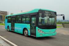 8.5米|16-23座飞驰纯电动城市客车(FSQ6851BEVG4)