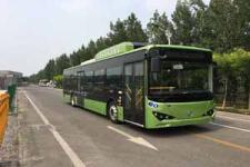 12米 24-44座金马纯电动低入口城市客车(TJK6127BEV)