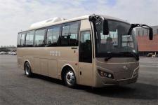 8.3米|24-34座峨嵋纯电动客车(EM6830BEVL)