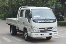 福田国六单桥货车116马力1495吨(BJ1035V4AV5-51)