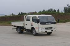 东风多利卡国五单桥货车95-177马力5吨以下(EQ1041D3BDF)
