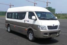 6米|10-17座万达纯电动客车(WD6602BEV8)