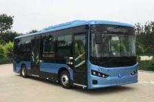 8.5米 16-24座金马纯电动城市客车(TJK6850BEV)