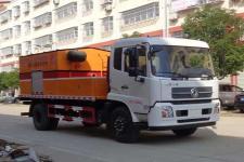 东风天锦路面养护车厂家直销价格最低