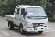 福田国六单桥货车116马力995吨(BJ1035V3AV5-53)