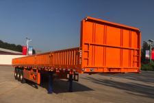 鑫阳达11米33.6吨3轴栏板半挂车(LXY9400L)