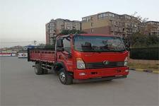 华通牌HCQ5046CTYDW5型桶装垃圾运输车