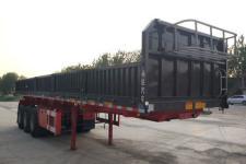 中郓畅达11米31.5吨3轴自卸半挂车(XSQ9402Z)