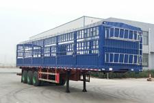 梁山平安12米33吨3轴仓栅式运输半挂车(TCC9400CCY)