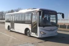 8.2米|14-26座德纳迪纯电动城市客车(SK6820BEV)
