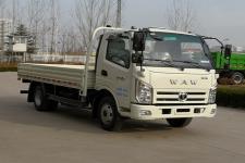 飞碟国六单桥货车122马力1800吨(FD1041W17K6-1)