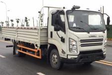 江铃国六单桥货车152马力3910吨(JX1083TKA26)