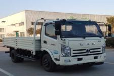 飞碟国六单桥货车131马力4580吨(FD1081W63K6-1)