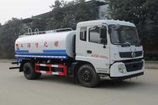 國六東風8-12方綠化噴灑車(可選裝噴霧機組)