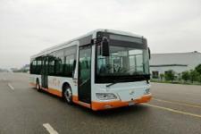 8.5米|14-31座峨嵋纯电动城市客车(EM6850BEVG3)