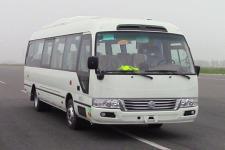 8.1米|24-34座金旅纯电动客车(XML6809JEVY0)
