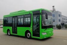 8.1米|13-27座峨嵋纯电动城市客车(EM6810BEVG2)