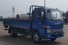 江淮国六单桥货车150马力4600吨(HFC1088P31K2C7S)