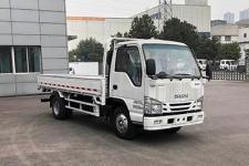 五十铃国六单桥货车120马力1750吨(QL1040BUHA)