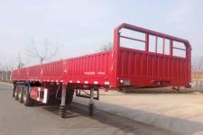 荟阳汽车10.5米34.7吨3轴半挂车(HYV9400)
