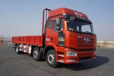 解放国六前四后四平头柴油货车265马力14905吨(CA1250P66K1L6T3E6)