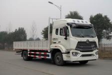 豪瀚国六单桥货车243马力9925吨(ZZ1185N5113F1L)