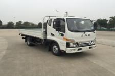 江淮国六单桥货车126马力1800吨(HFC1041B33K1C7S)
