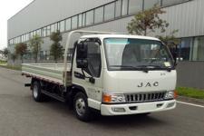 江淮国六单桥货车126马力1735吨(HFC1041P13K1B4NS)
