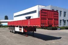 永甲12米33.5吨3轴栏板半挂车(MQ9400L)