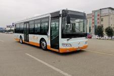 10.5米|18-41座峨嵋纯电动城市客车(EM6100BEVG)